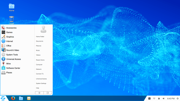 Zorin OS 10 Core & Ultimate launched